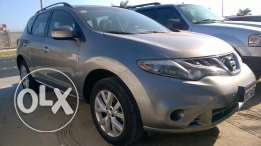 Nissan murano 2013 Only BD 6500
