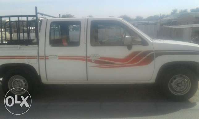 Pickup Nissan for sale
