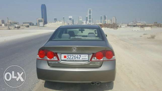 Civic 2008 Excellent Condition, low Km, 69,000 only