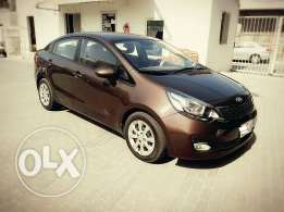 Kia rio 2013 model cash and monthly installment system