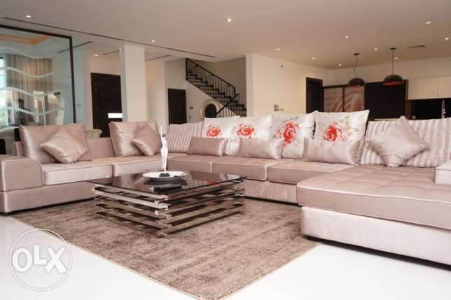 Luxury and modern fully (or semi) furnished villa in jasara