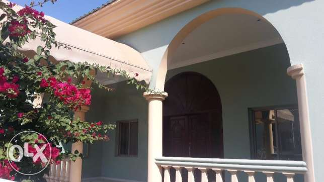 Close Saar mall 3 Bedrooms villa in Saar