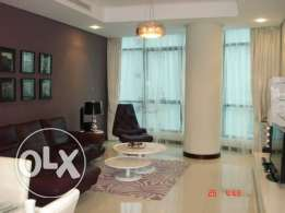 Beautiful two-bedroom apartment for rent at Seef