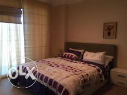 Executive One Bedroom Fully Furnished Apartment in Juffair
