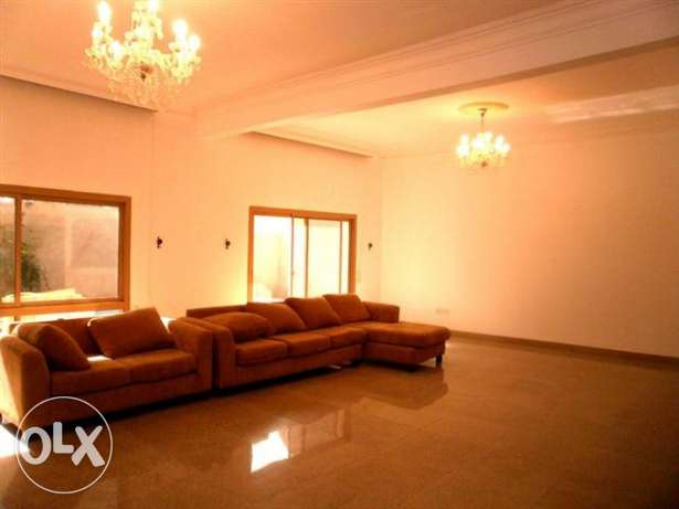 Semi furnished villa for rent At BUDAIYA (Ref No: BYM28)