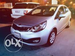 Kia Rio Model 2013 for Sale Now