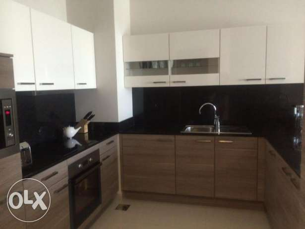 Glorious 2 Bedrooms Fully Furnished Apartment in Mahooz