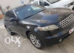 For sale - INFINITI Fx45- -انفنتي