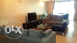 Luxurious 2 Bedrooms apartment fully furnished Sea views