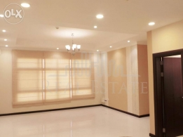 Semi furnished apartment in Saar for rent 120m