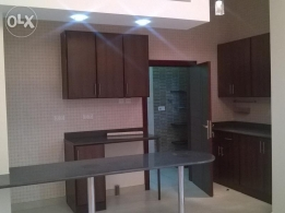 MAHOOZ 2/3 Bedroom Semi Furnished flat for rent/INCLUSIVE