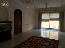 Luxury 4 bedroom fully furnished private villa with private pool