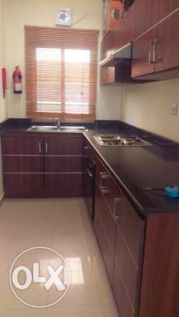 Fully Furnished Apartment For Rent At Hidd (Ref No: 15HDSH) المنامة -  6