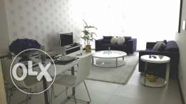 2 bedrooms apartment for rent in Reef island