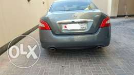 Nissan maxima 2011, full option, excellent condition, urgent sale