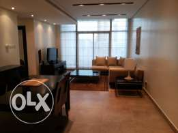 1 bedroom fully furnished apartment for rent