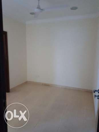 Two bedroom flat for rent in Gudaibiya near Police port