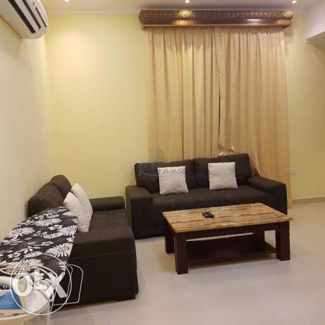 Lovely two-bedroom apartment at Seef السيف -  2