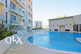 Amwaj island flat in zawia 1 two Bedrooms