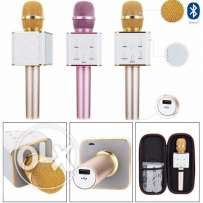 Karoke Microphones on special Offer
