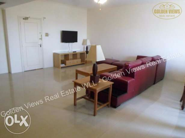3 Bedroom fully furnished penthouse flat for rent / all inclusive