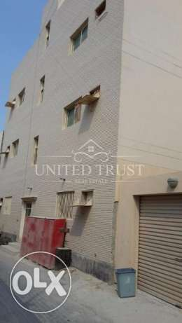 Building for sale in Nabeeh Saleh Ref: NAB-HH-001