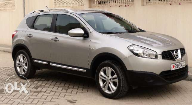 2012 Nissan Qashqai for Sale