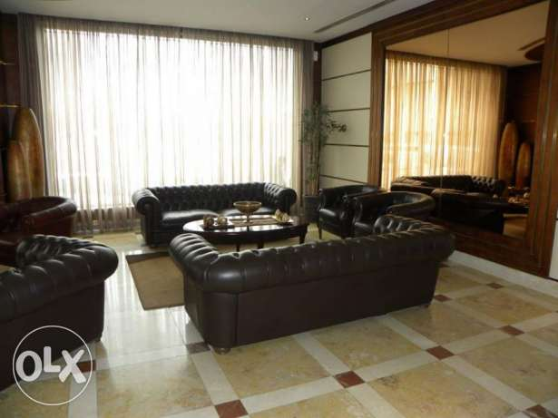 2 bedrooms fully furnished flats in hoora