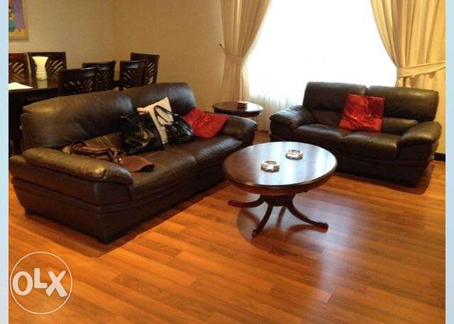 Luxury Furnished 4 Bedroom Apartment in Abraj Lulu rent 1000