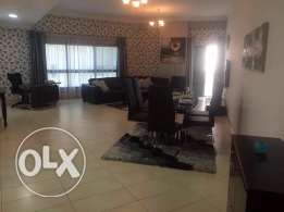 Fully Furnished Luxury Flat for Rent in JUFFAIR