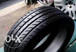 225/45R17 Tyres set of 4