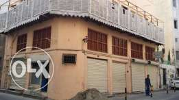 For rent shop in Manama for BD 300