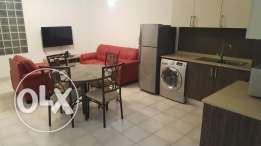 2br sea view flat for rent