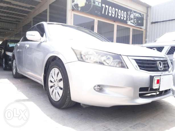 Honda accord v4 2008 SALE, Urgent sale.