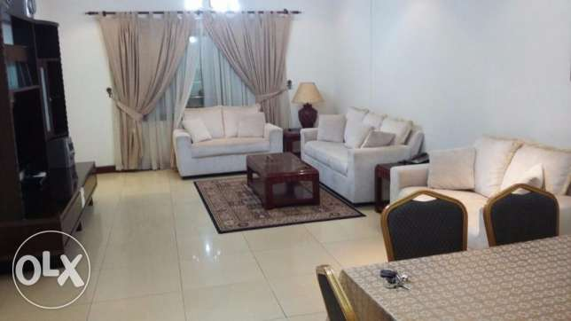 A Lavish Two Bedroom Apartment Available for Rent!