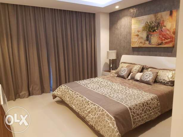 Classic Fully Furnished Apartment For Rent (Ref No: 20AJZ)