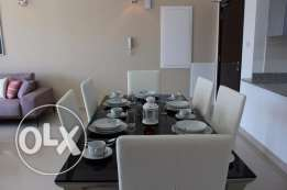 2 bedroom fully furnished in Amwaj