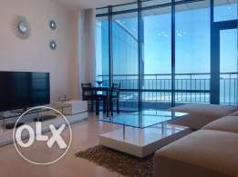 One bedroom apartment in Seef area.