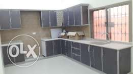Flat for rent in Galali 3 bed rooms,3 bath rooms,1 kitchen,1 big hall
