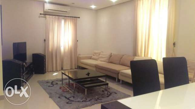 Fully Furnished Apartment For Rent At Hidd (Ref No: 15HDSH) المنامة -  1