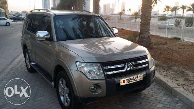 Jeep Mitsubishi Pajero 3.8 V6 Full Option Dealar Maintained 2007 Model