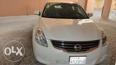 Nissan Altima -2010 model for Sell