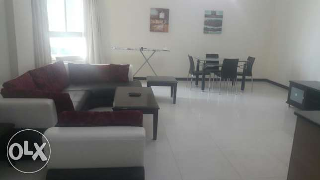Lovely luxury One Bedroom apartment for rent in Juffair