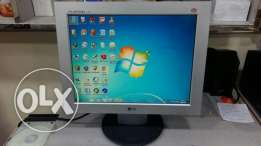 Dell LCD Monitor 10BD