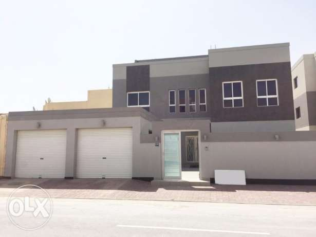 New Villa for Sale in Sanad