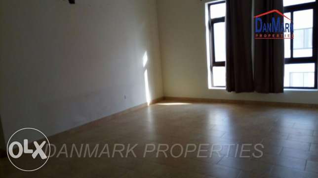 BD 400/ 3 Bedroom Semi Furnished Apartment for rent جانبية -  3