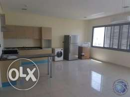 Spacious Semi Furnished Apartment Available for Rent Location : Adli