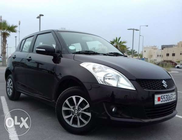 2016 suzuki swift for sale