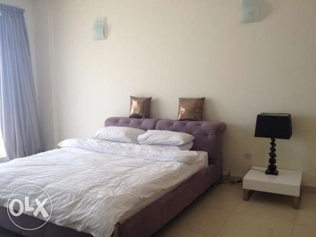 Lovely Furnished 2 bedrooms apartment Sea views