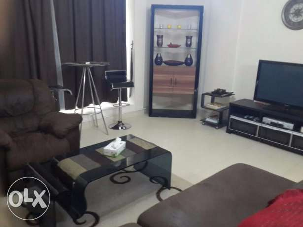 Arabian Houses Properties FF 2 BR Juffair Call (Aleena) جفير -  2